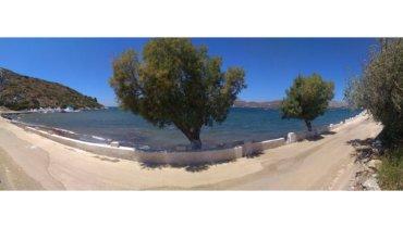 Leros Seaside Plot L 406
