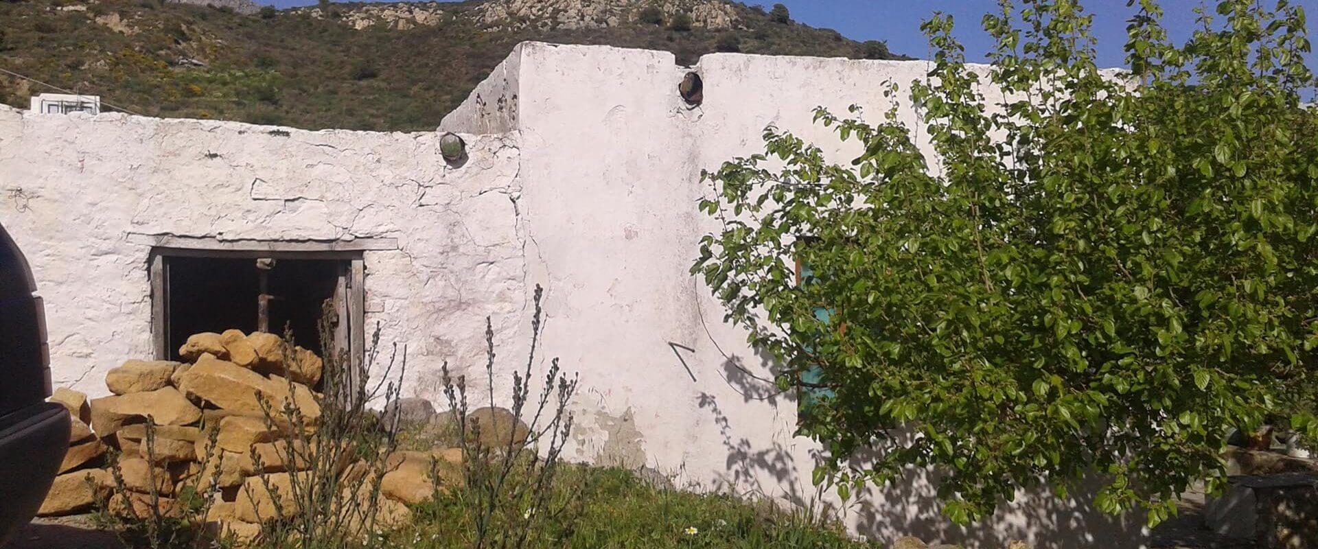 Traditional house Alinda Leros L 315