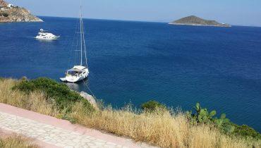 Seaside Pandeli Leros L391