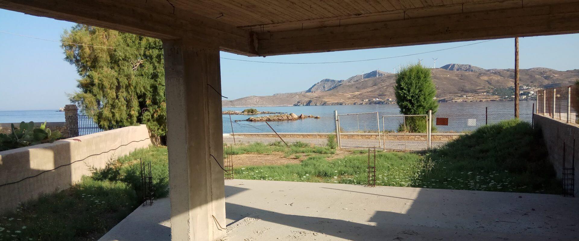 Seaside properties Leros L441