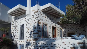 Seaside house in Leros L427