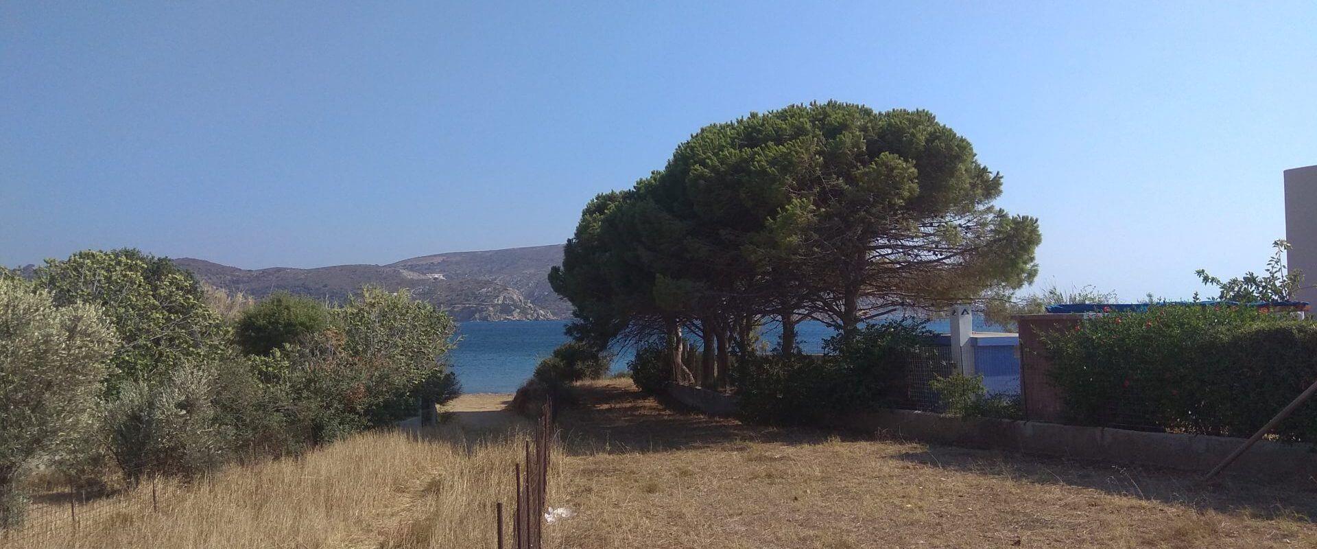 Agios Isidoros leros L589