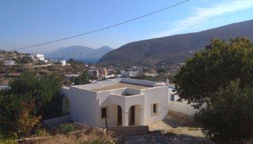 House in Xerocampos Leros L 604
