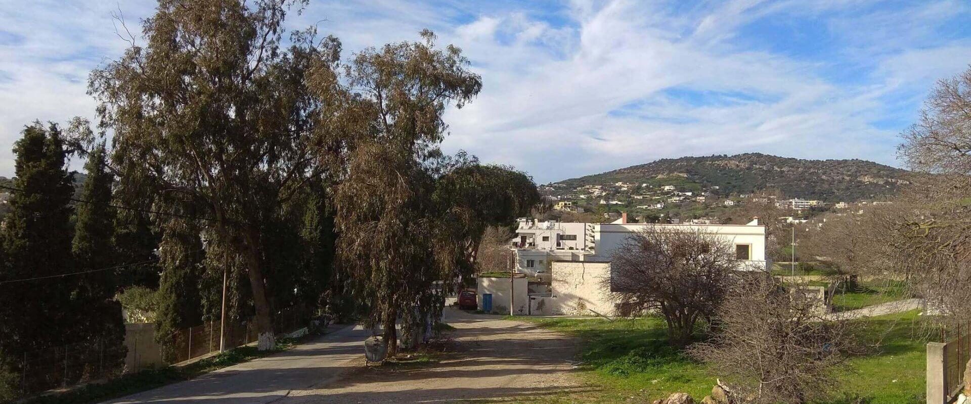 Land in Lakki Leros L 611