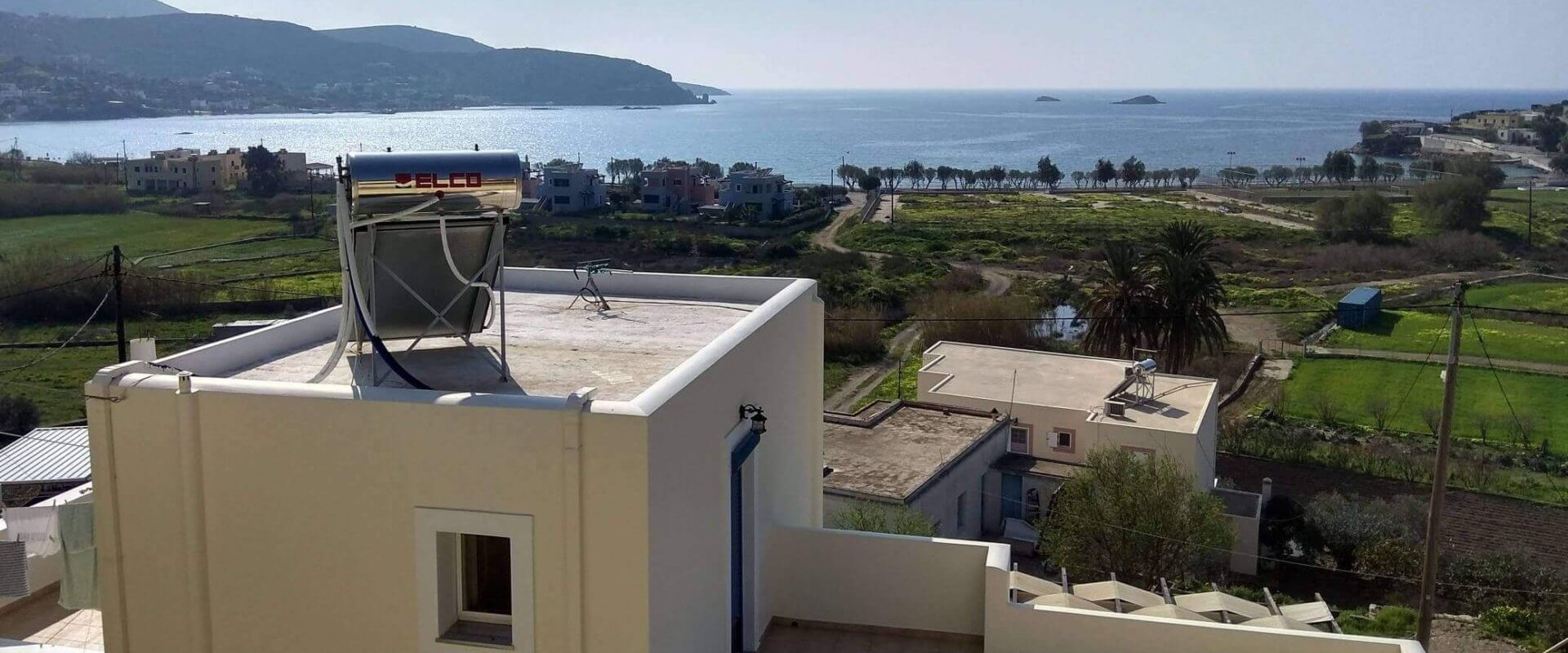 House in Gourna Leros L 609
