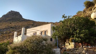 Traditional house in Leros L 640