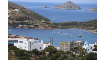 Properties for sale in Lipsi island L 651