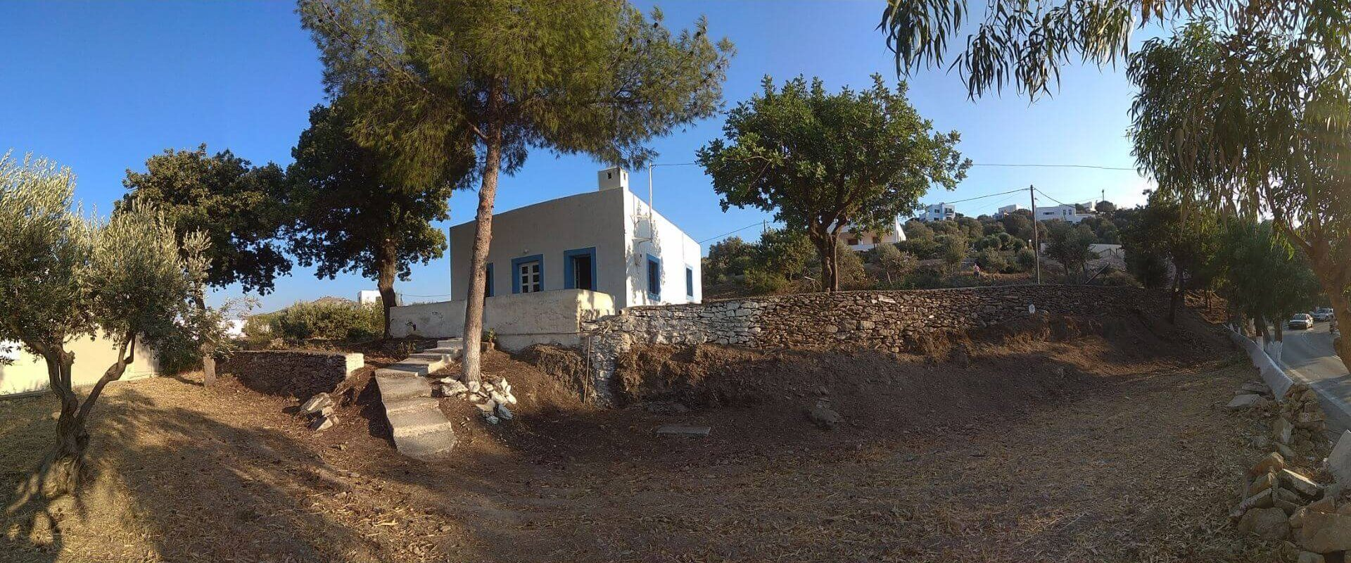 Alinda Leros traditional property L 654