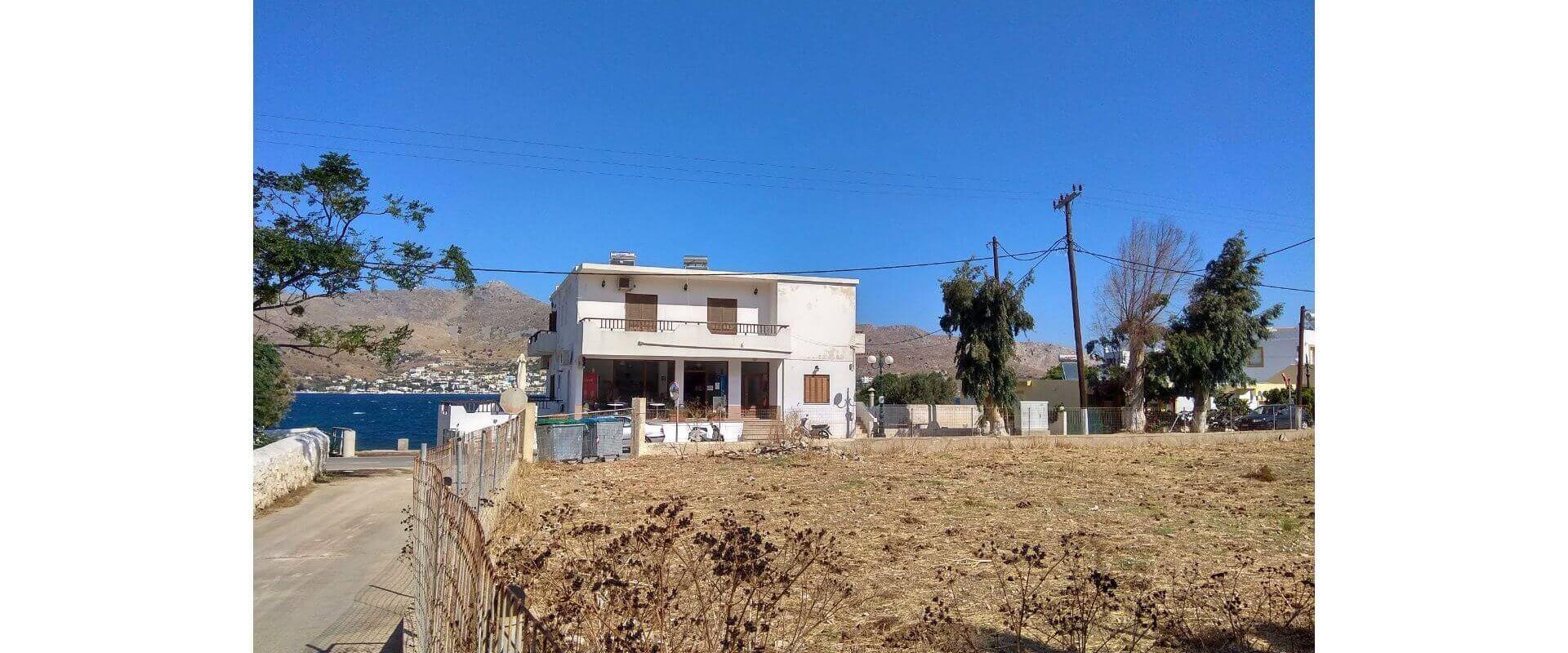 Land in Crithoni Leros L 655