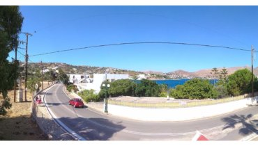 Land in Crithoni Leros L 655