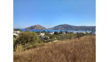 Alinda Leros plot for sale L666