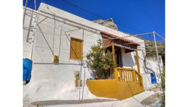 Traditional house for sale Leros L 668