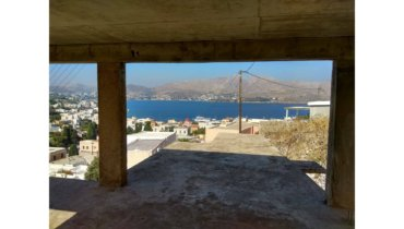 Leros island house for sale L 674
