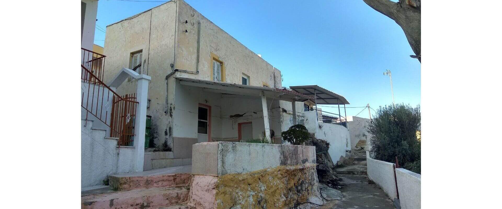 Patelo Leros house for sale L 667