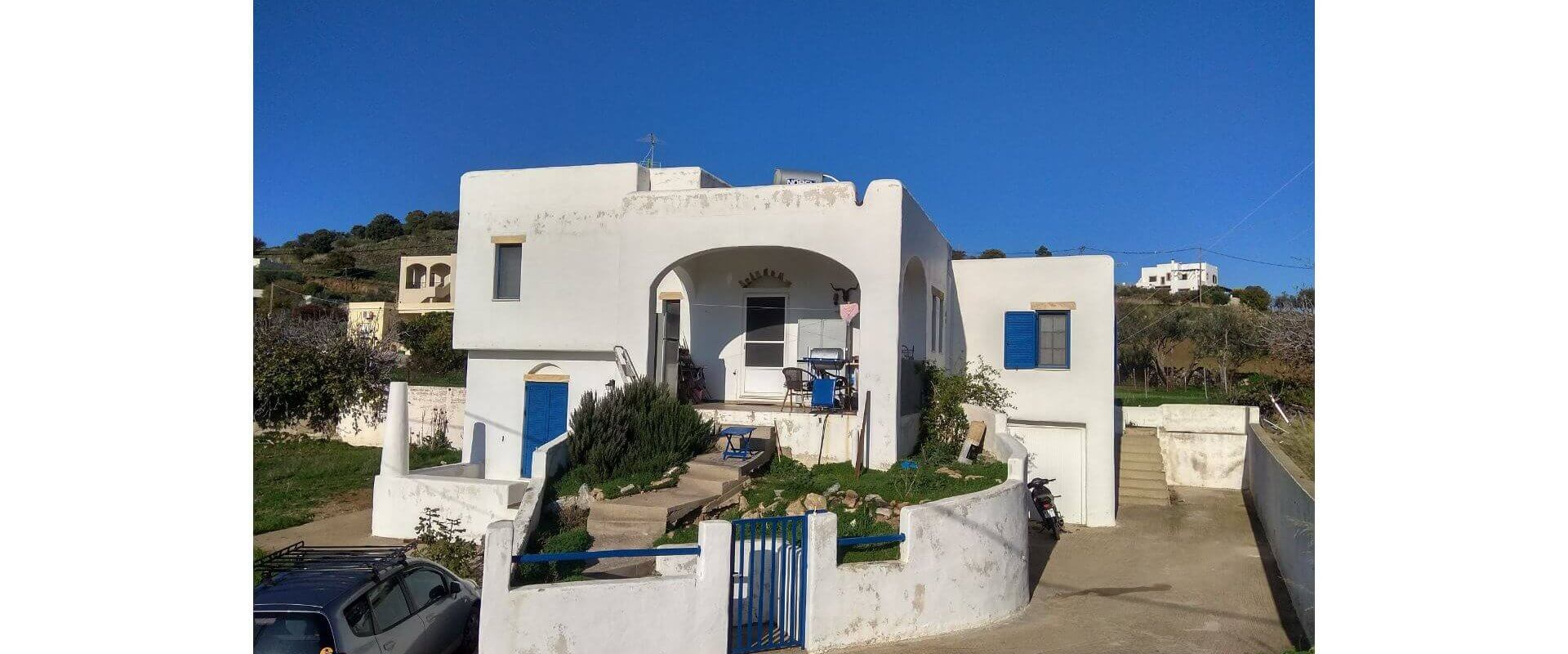 Property for sale in Leros L 660