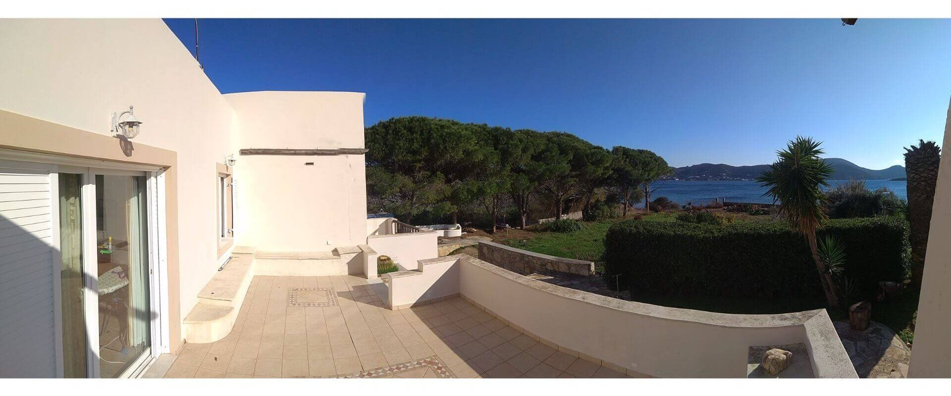 Seaside Property Leros L 664