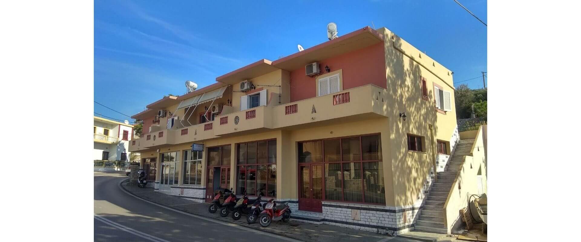 Property Crithoni Leros L 675