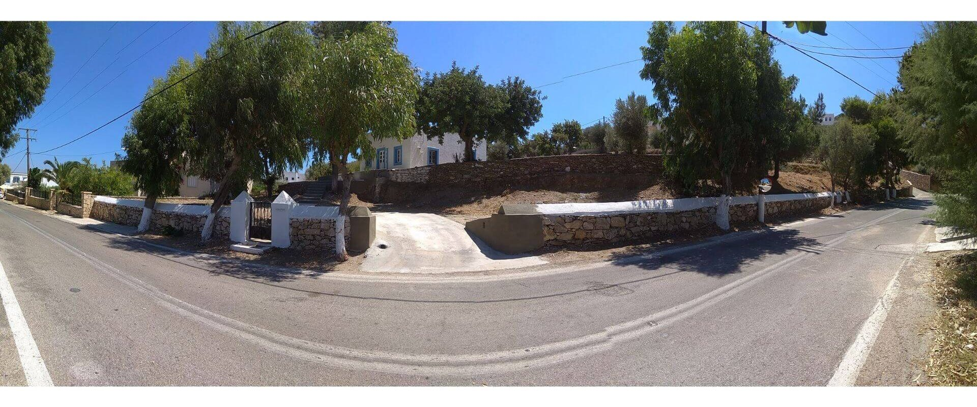 Alinda Leros traditional property L 654