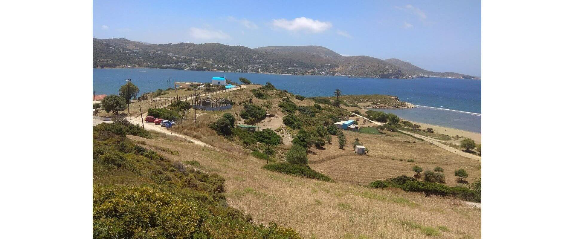 Leros seaview plot L 679