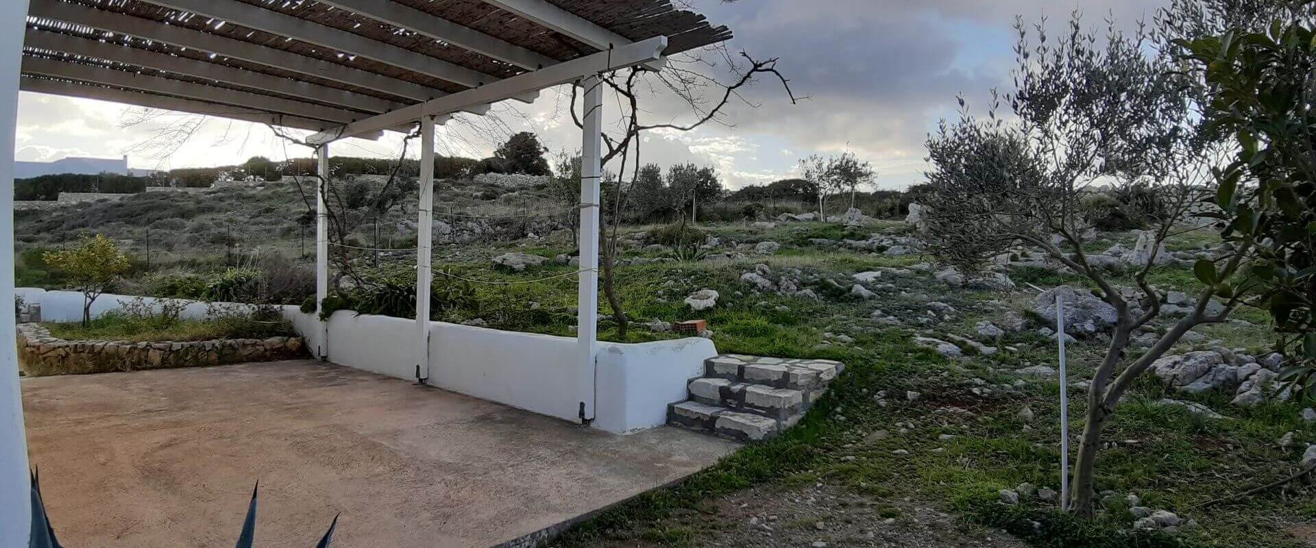 Lipsi Greece houses for sale L 682