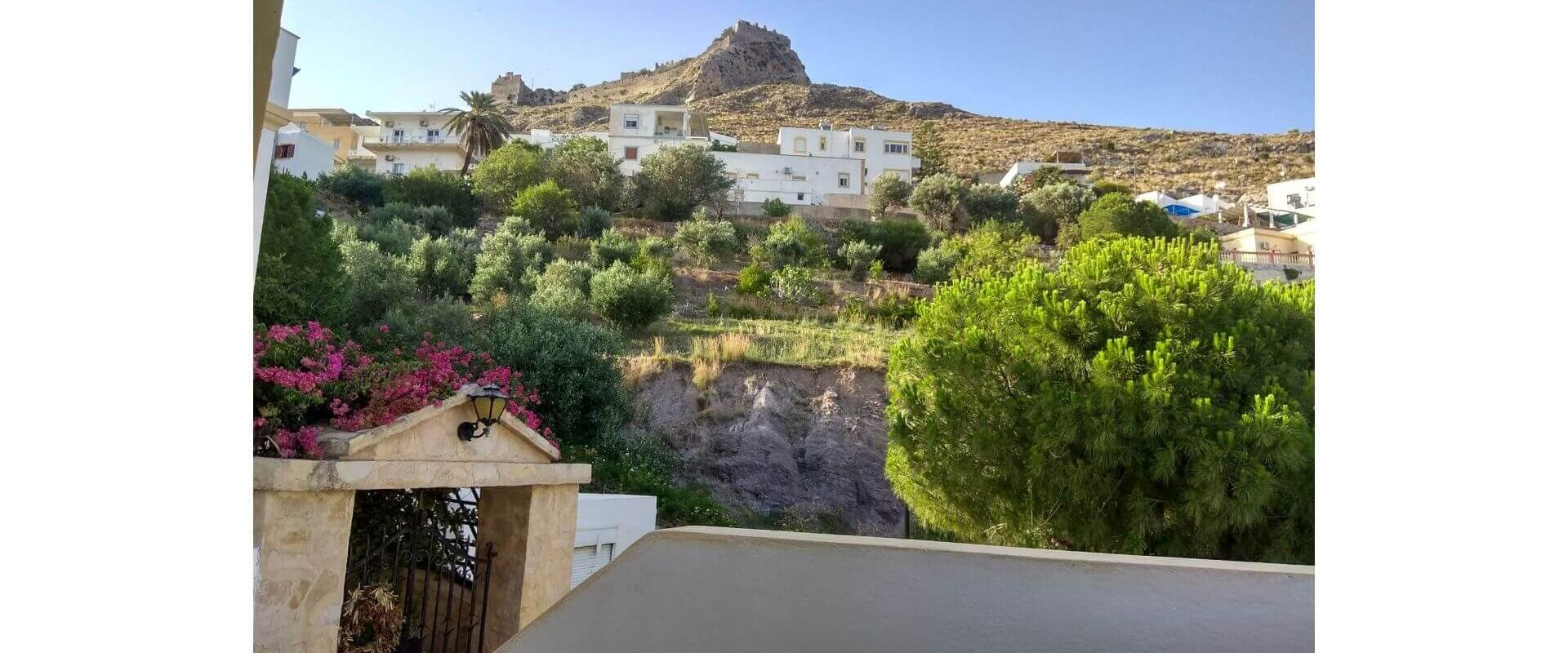 House for sale Pandeli Leros L 684