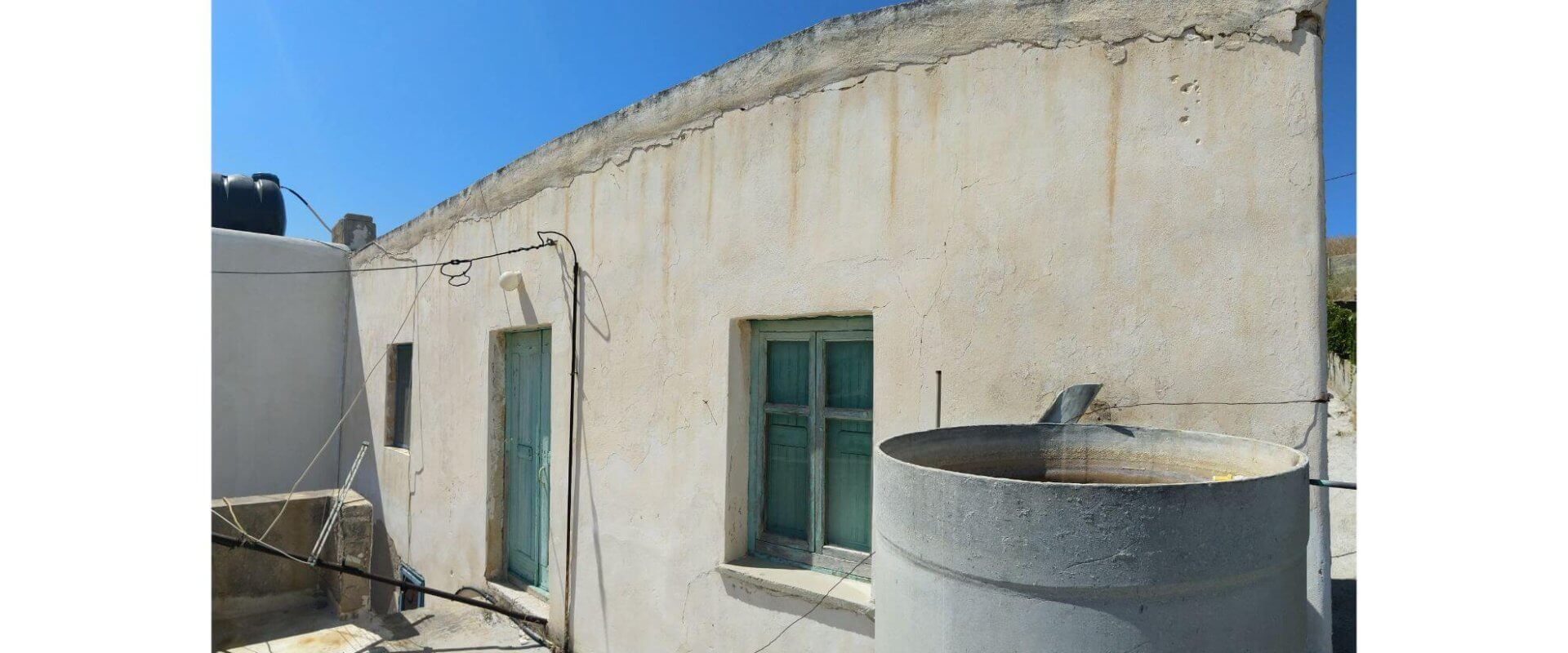 Traditional house Leros L 680