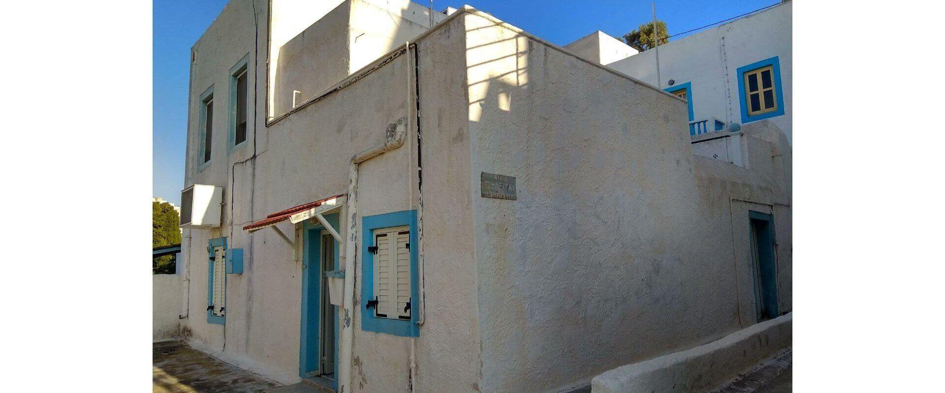 Agia Marina house for sale L 685