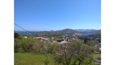 Leros land for sale L 696