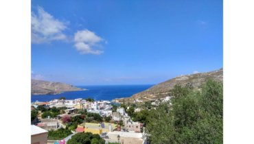 Leros plot for sale L 691