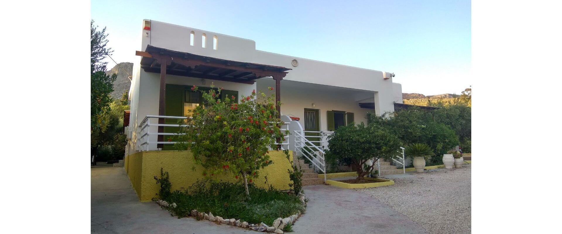 Leros Rental apartments for sale  L 692