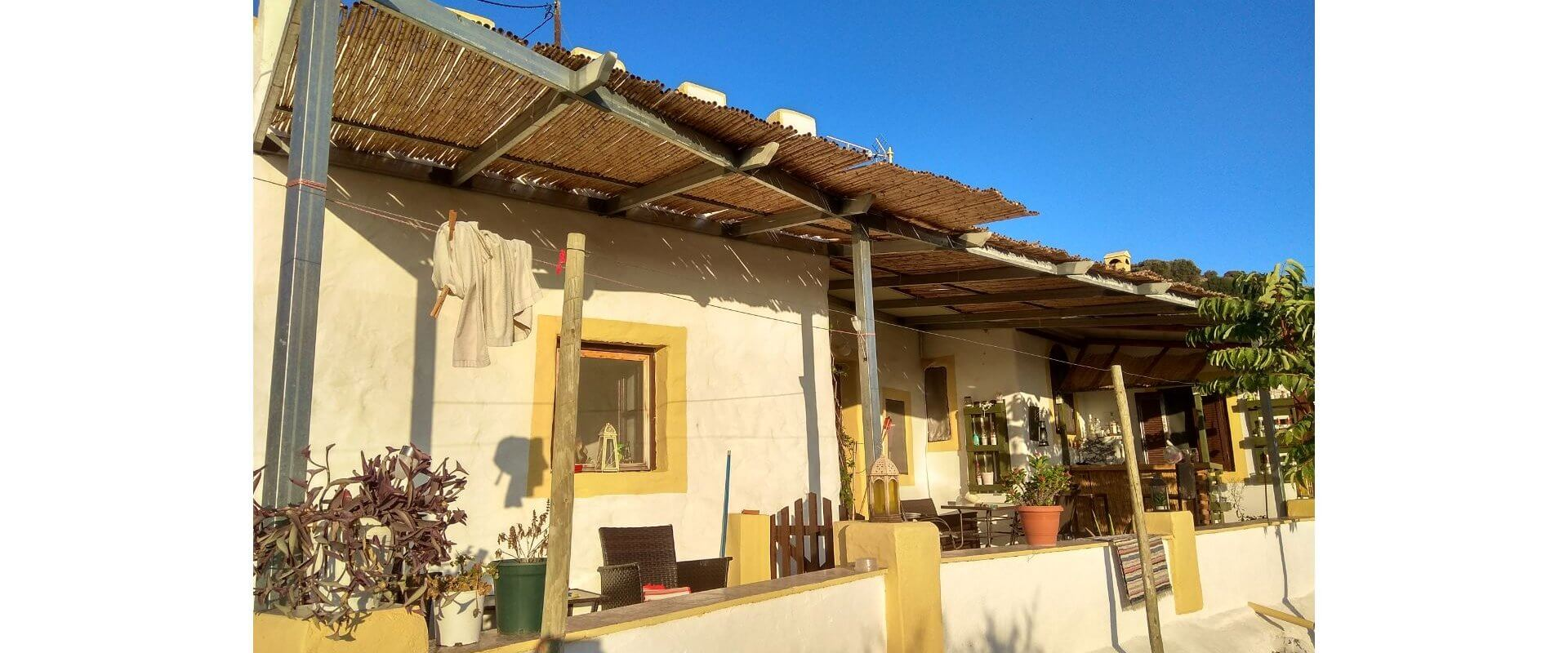 Traditional house for sale Leros L 693