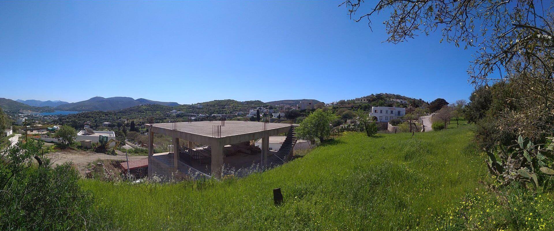 Leros land for sale L 696