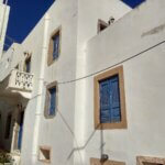 Leros traditional house L 701